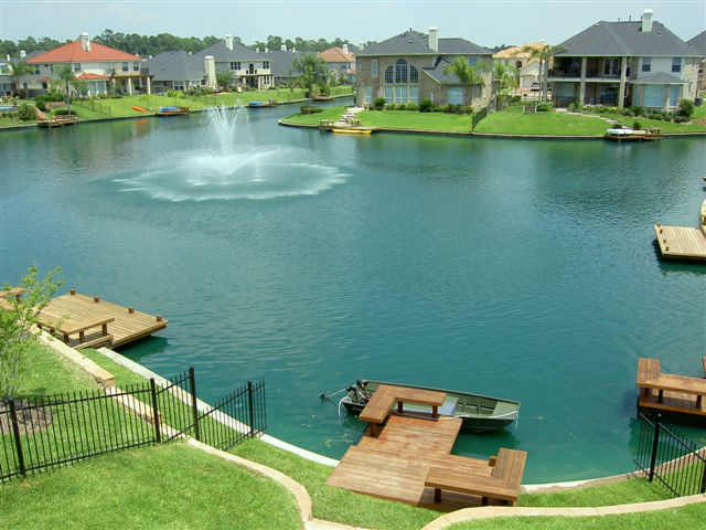 """The Woodlands Texas Flooding >> Tag Archive for """"Bridgeland"""" - Josh and Bren's Real Estate ..."""