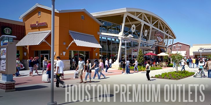 Houston Premium Outlets, Cypress. 42, likes · 63 talking about this · , were here. Houston Premium Outlets is an outdoor shopping center located.
