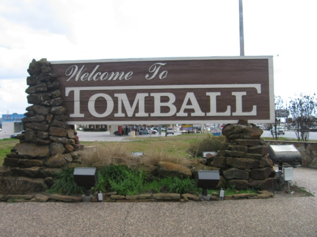 Tomball, TX